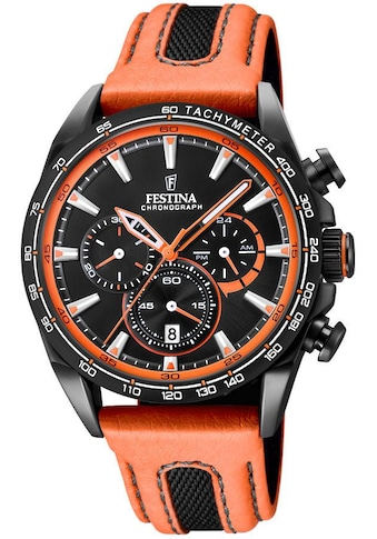 Festina Chronograph »The Originals, F20351/5« kaufen