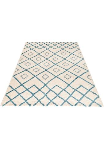 Teppich, »Maison«, MINT RUGS, rechteckig, Höhe 20 mm kaufen