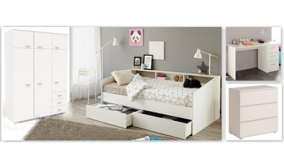 Parisot Jugendzimmer-Set »Sleep«, (Set, 4 St.) kaufen