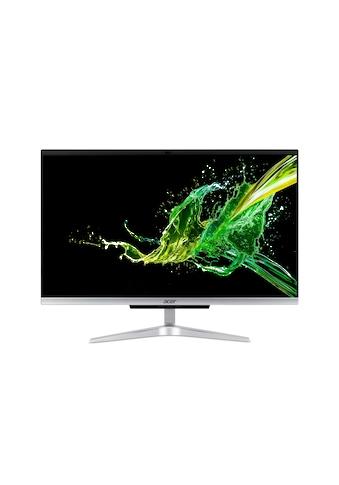 AIO Aspire, Acer, »C24 - 960« kaufen