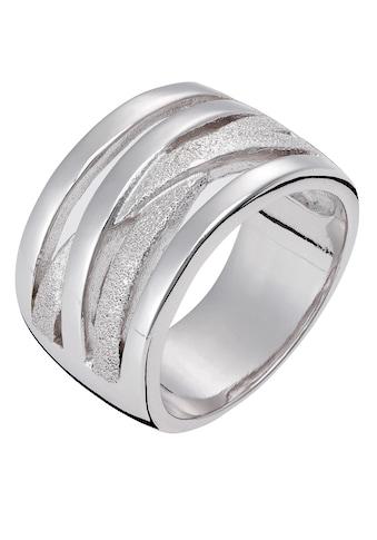 Lady Ring aus Silberfarben kaufen