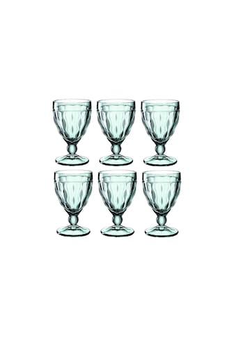 LEONARDO Rotweinglas »Brindisi 310 m«, (6 tlg.) kaufen
