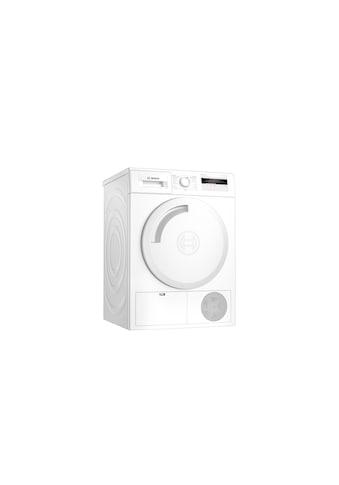 Wäschetrockner, Bosch, »WTH83002CH A+« kaufen