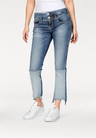 Herrlicher 7/8 - Jeans »BABY PATCH SLIM« kaufen