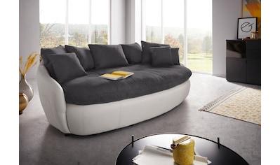 INOSIGN Big-Sofa »Amaru«, grosszügiges, gemütliches Megasofa XXL kaufen