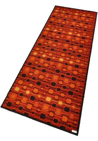 Teppich, »Funky«, Zala Living, rechteckig, Höhe 7 mm, maschinell getuftet kaufen
