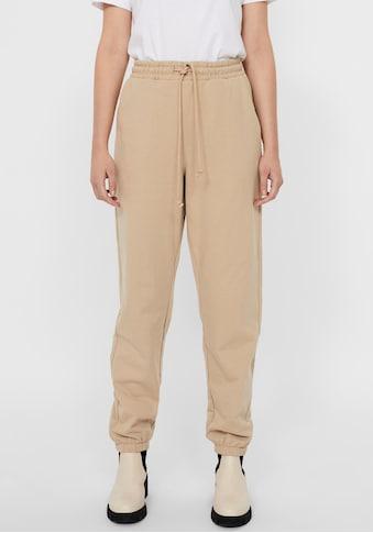 Vero Moda Jogginghose »VMOCTAVIA SWEAT PANT« kaufen
