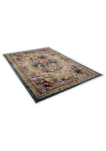 Teppich, »Gabiro 72«, THEKO, rechteckig, Höhe 12 mm, maschinell gewebt kaufen