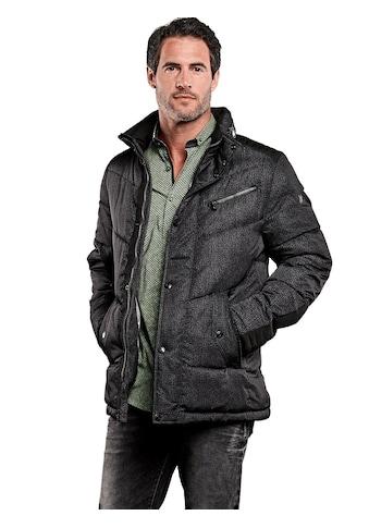 Engbers Jacke in Wolloptik kaufen