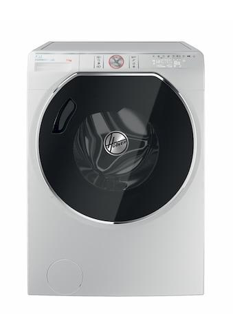 Frontlader Waschmaschine, Hoover, »AWMPD4 47LH6/1 - S« kaufen