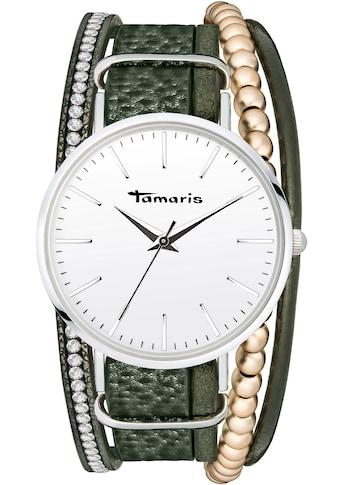 Tamaris Quarzuhr »Anna, TW103« kaufen