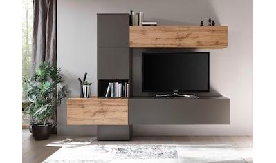 INOSIGN Wohnwand »T-Star« kaufen