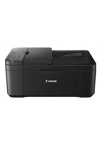 Multifunktionsdrucker, Canon, »PIXMA TR4550« kaufen