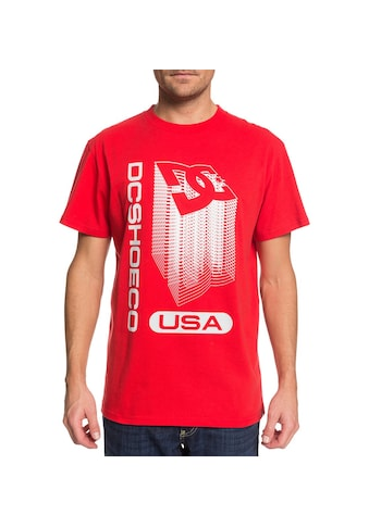 DC Shoes T - Shirt »Big Jump« kaufen