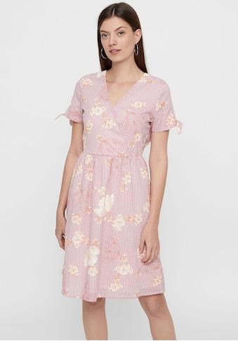 Vero Moda Wickelkleid »SALLY« kaufen