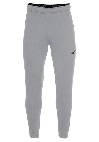 Nike Trainingshose »Nike Dri - FIT Men's Fleece Training Pants« kaufen