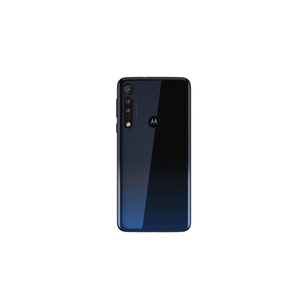 One Macro Blau, Motorola