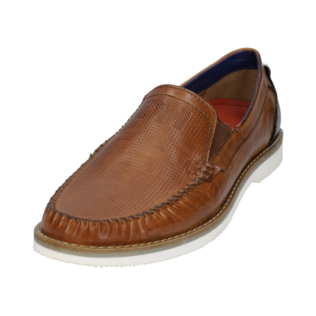 Daniel Hechter Slipper »Hank Eco«
