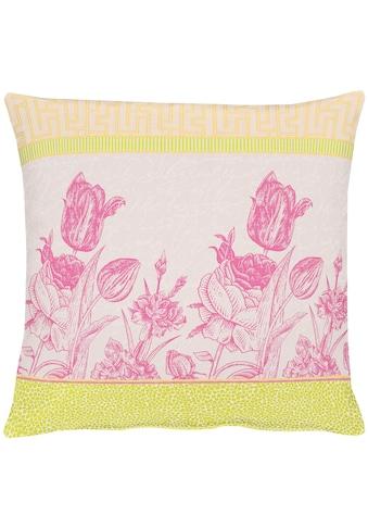APELT Kissenhülle »Tulip« kaufen