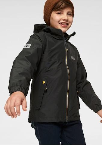 Jack Wolfskin 3 - in - 1 - Funktionsjacke »ICELAND« kaufen