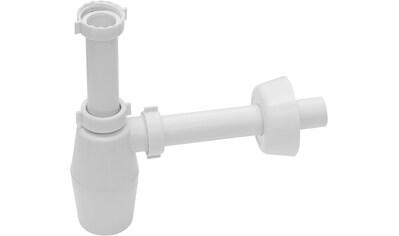 CORNAT Röhren - Geruchverschluss für Waschtisch - Tassen kaufen