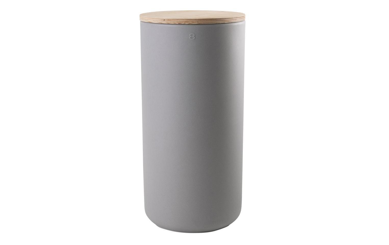Image of 8 seasons design Blumentopf »SOLAR Shining Elegant Pot XL 25«