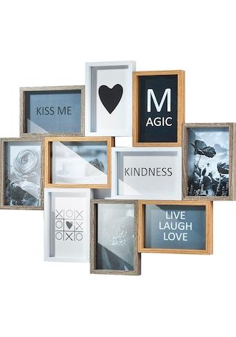 locker Bilder-Collage »HEART« kaufen
