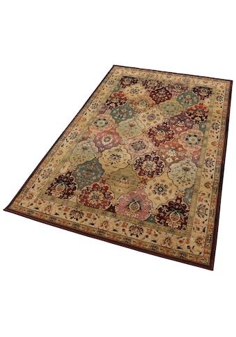 Teppich, »Moritz«, THEKO, rechteckig, Höhe 10 mm, maschinell gewebt kaufen