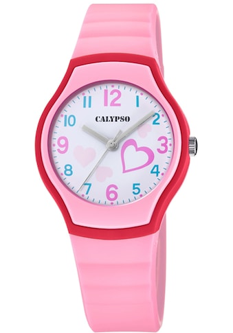 CALYPSO WATCHES Quarzuhr »Junior Collection, K5806/2« kaufen
