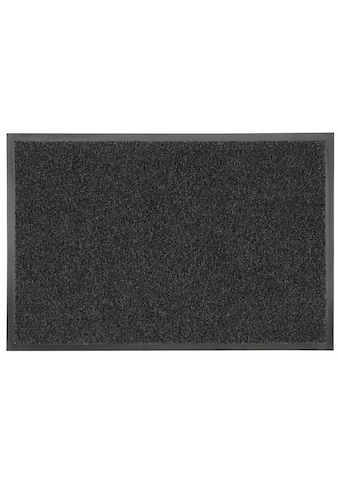 HANSE Home Fussmatte »Green&Clean«, rechteckig, 8 mm Höhe, Schmutzfangmatte, rechteckig kaufen