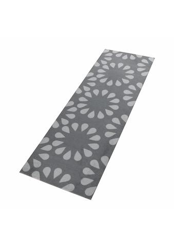 Küchenläufer, »Bloom«, Zala Living, rechteckig, Höhe 5 mm, maschinell gewebt kaufen
