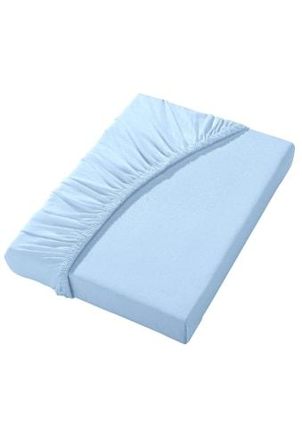 wäschepur Betttuch kaufen