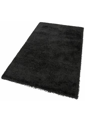 merinos Hochflor-Teppich »Denver«, rechteckig, 50 mm Höhe, Wohnzimmer kaufen