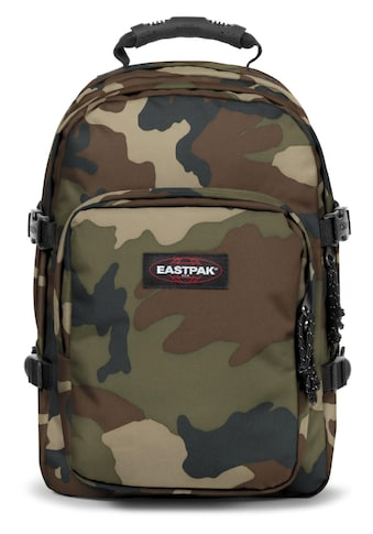 Eastpak Laptoprucksack »PROVIDER, Camo«, enthält recyceltes Material (Global Recycled... kaufen