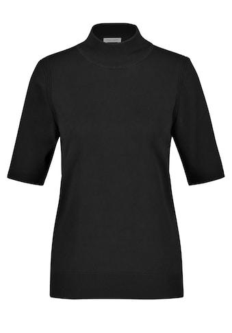 GERRY WEBER Rollkragenpullover »1/2 Arm Pullover mit Turtleneck« kaufen