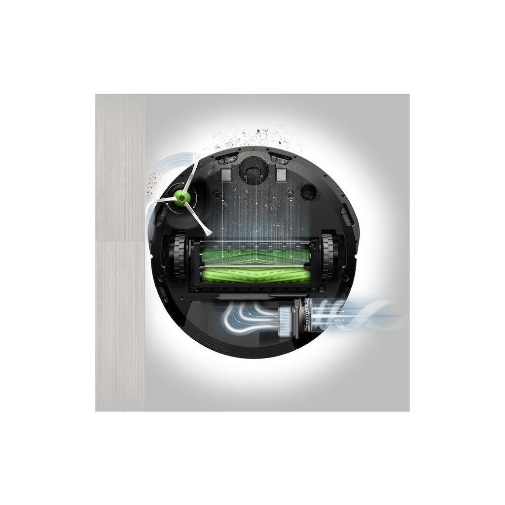 iRobot Saugroboter »Roomba i7158 Charcoal«
