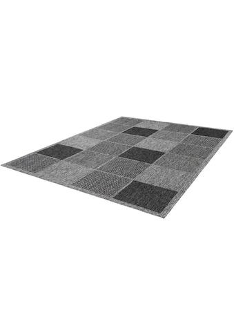 Teppich, »Sunset 605«, LALEE, rechteckig, Höhe 5 mm, maschinell gewebt kaufen