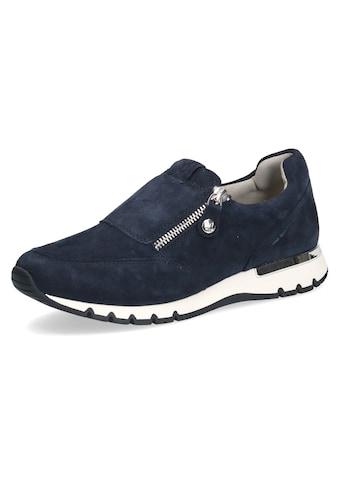 Caprice Slip-On Sneaker, mit Reissverschluss, H-Weite kaufen