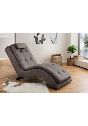 Home affaire Relaxliege »Vengo« kaufen