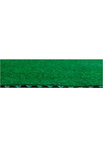 ANDIAMO Kunstrasen »Standard Noppe «, Breite 200 cm, in 2 Längen, 100% Nadelfilz, Festmass kaufen