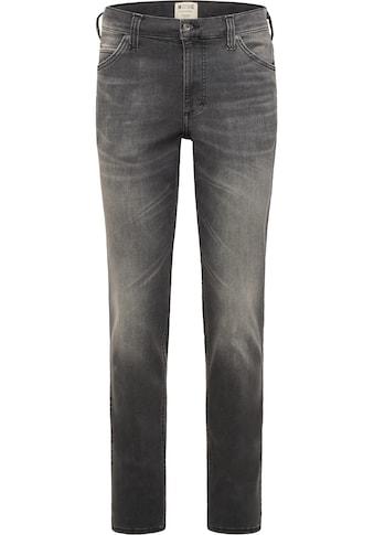 MUSTANG Jeans Hose »Tramper Tapered« kaufen