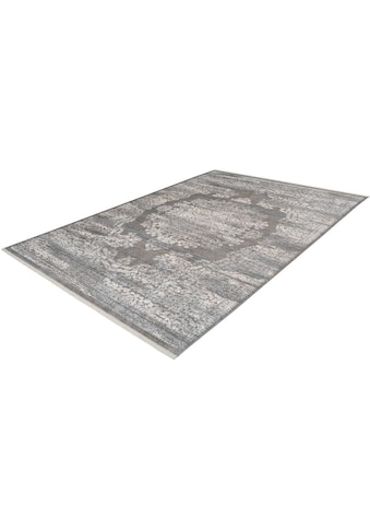 Teppich, »Baroque 1200«, Arte Espina, rechteckig, Höhe 5 mm, maschinell gewebt kaufen