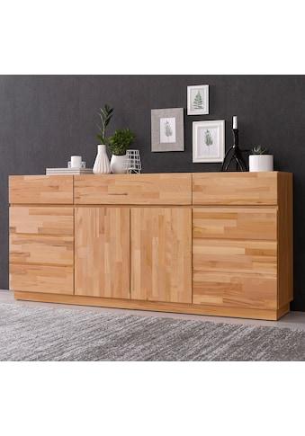 Premium collection by Home affaire Sideboard, Breite 180 cm kaufen