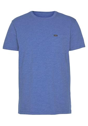 Lee® T - Shirt »ULTIMATE POCKET TEE« kaufen