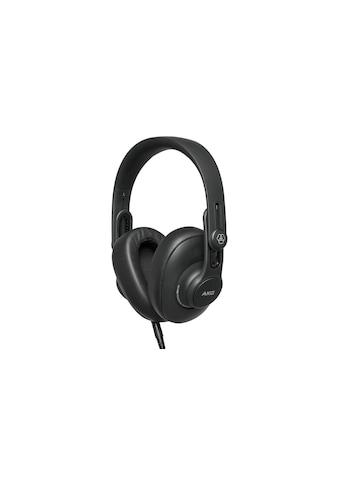AKG Over-Ear-Kopfhörer »K361 Schwarz« kaufen