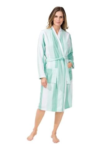 feel good Damenbademantel kaufen