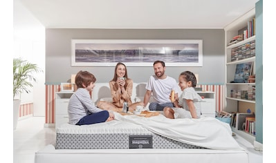 Magniflex Visco-Matratze »Dolce Vita Comfort Dual 10«, (1 St.), Premium Luxusmatratze... kaufen