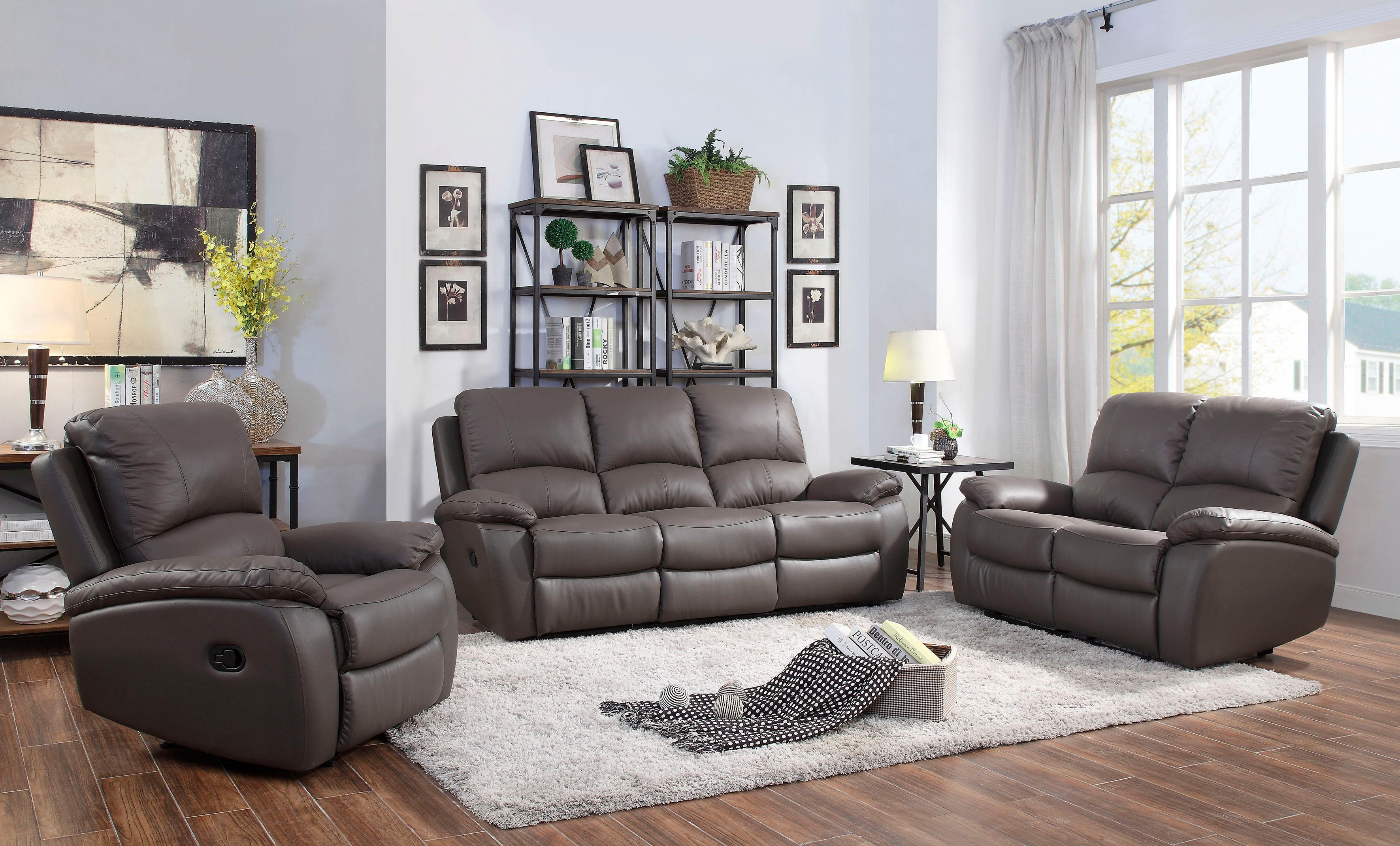 Image of ATLANTIC home collection 2-Sitzer