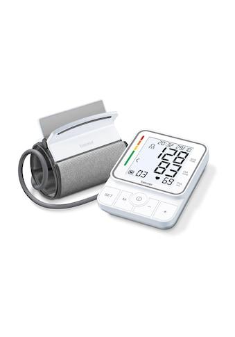 BEURER Oberarm-Blutdruckmessgerät »BM51 easyClip« kaufen