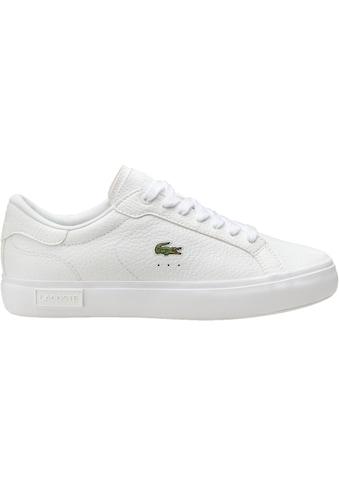 Lacoste Sneaker »POWERCOURT 0721 2 SFA« kaufen